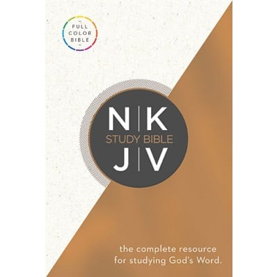 nkjv study bible full color edition-150